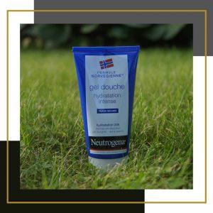 Neutrogena dušo gelis  sausai odai ,75 ml