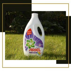 Ariel color skystas skalbiklis , 3025 ml.(55 skalbimai)