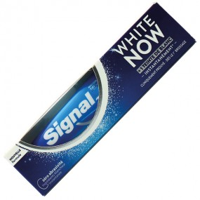 Signal White Now dantų pasta,75 ml