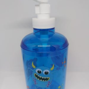 "Skysto muilo dozatorius""Monstrai"",250 ml"