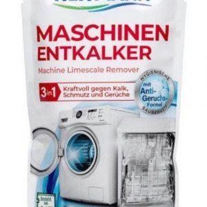 Heitmann 3in1 kalkių nuosėdų indaplovėse ir skalbyklėse šalinamoji priemonė,175g